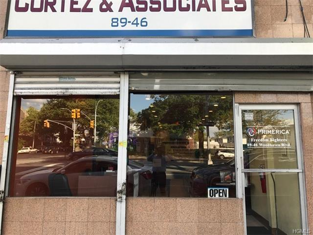 89-46 Woodhaven Boulevard, Woodhaven, NY 11421