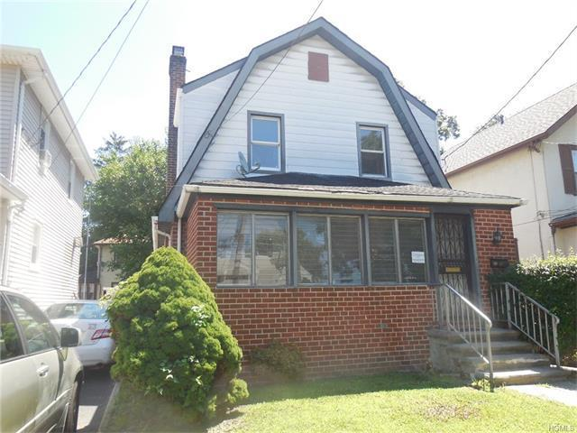 11 Johnson Street, Mount Vernon, NY 10550