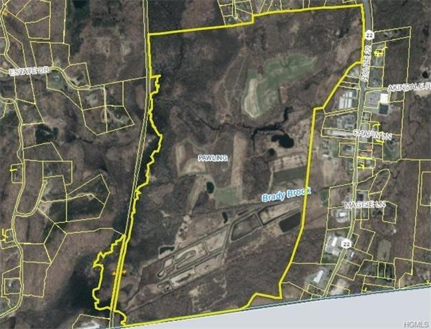 Route 22, Pawling, NY 12564