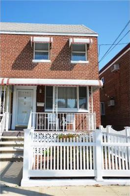 Photo of 158 Meagher Avenue, Bronx, NY 10465