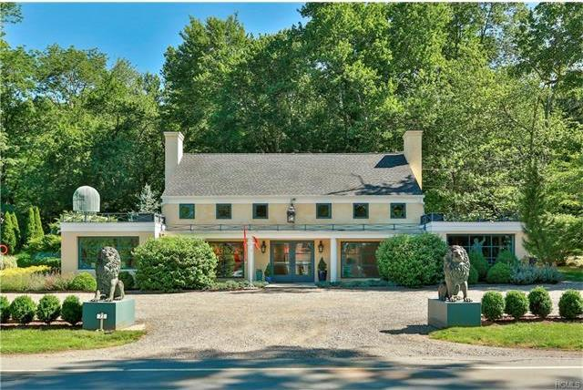 27 Westchester Avenue, Pound Ridge, NY 10576