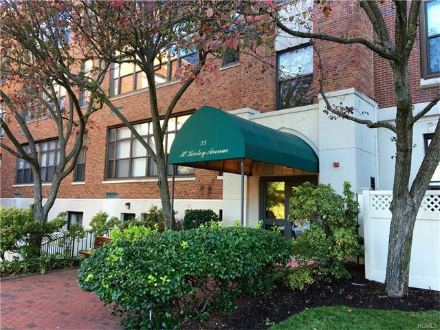 75 Mckinley Avenue #B2-8, White Plains, NY 10606