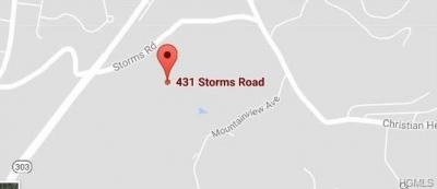 Photo of 431 Storms Road, Clarkstown, NY 10989