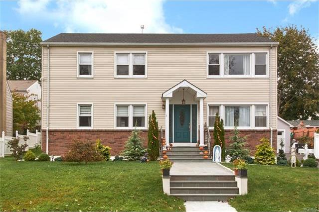 66 Post Place #2nd Floor, Harrison, NY 10528