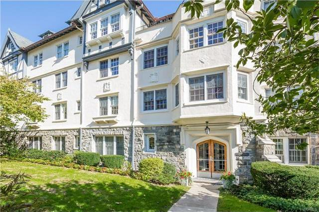 1 Eastbourne #3a, Eastchester, NY 10708