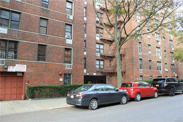 2165 Mathews Avenue #1a, Bronx, NY 10462
