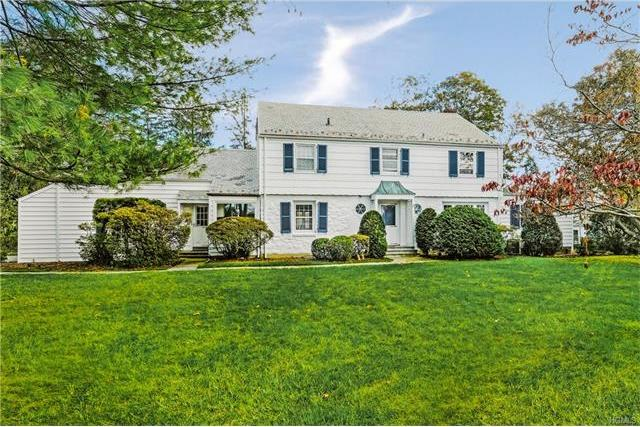 203 Griffen Avenue, Scarsdale, NY 10583