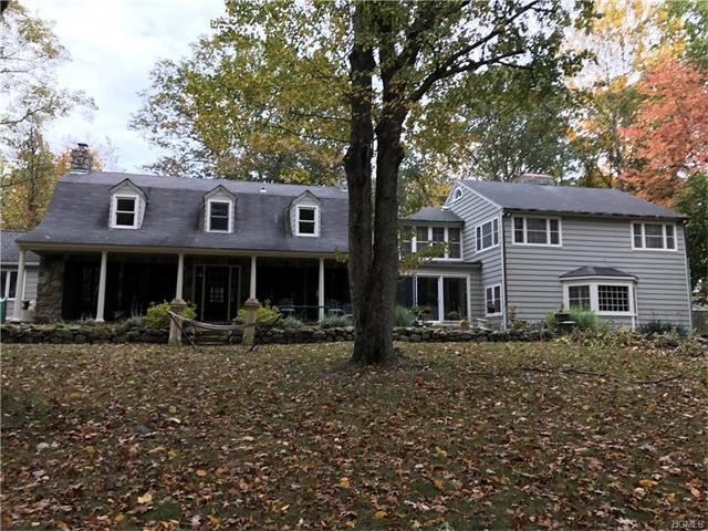 40 Coyote Rise, Philipstown, NY 10524