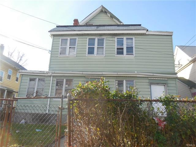 246 South 2nd Avenue, Mount Vernon, NY 10550