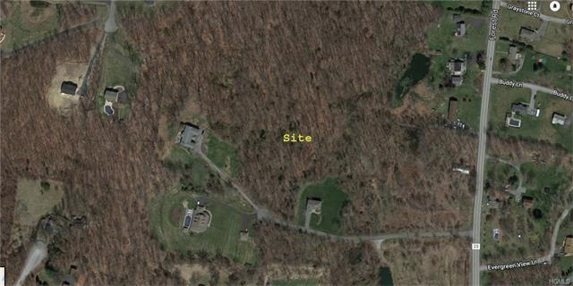 3 Acres Forest Rd (cty Hwy 23), Newburgh Town, NY 12550