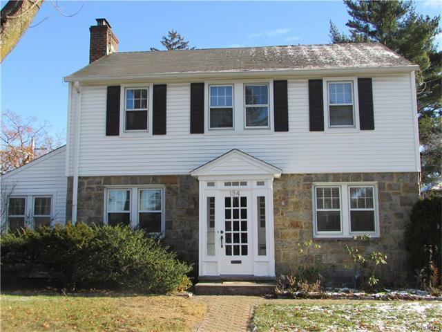 154 Bell Road, Scarsdale, NY 10583