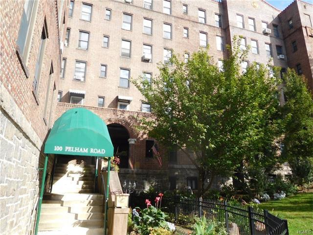 100 Pelham Road #2h, New Rochelle, NY 10805