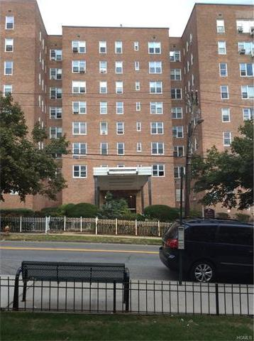 300 North Broadway #5c, Yonkers, NY 10701