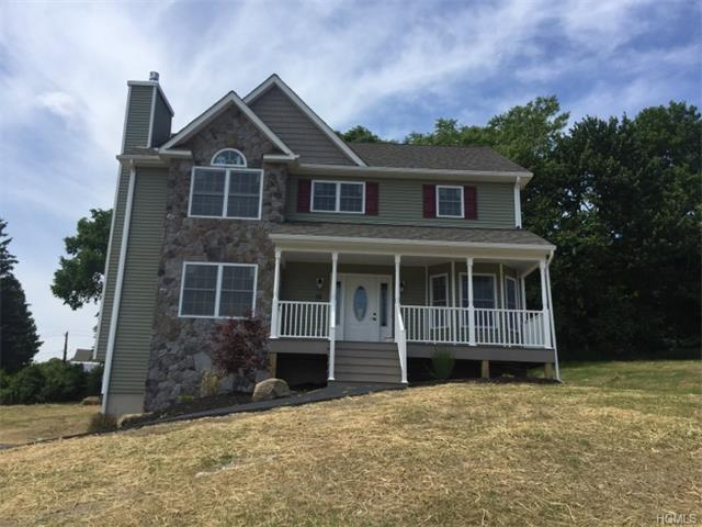 Lot #15 Schefflers Road, Minisink, NY 10998