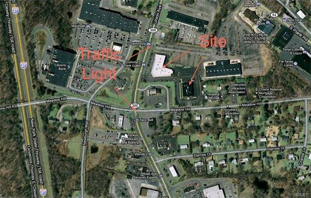 1418 Route 300, Newburgh Town, NY 12550