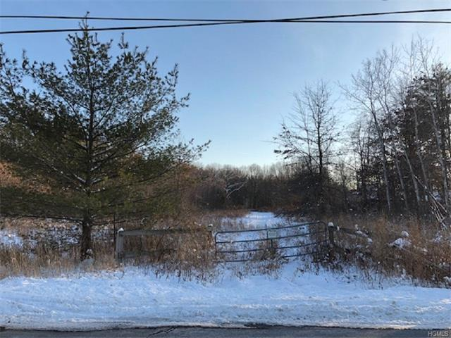 Red Mills Road, Crawford, NY 12566