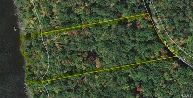 TBD Plank Rd - Section B, Forestburgh, NY 12777