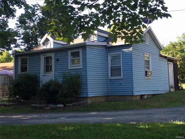 2126-2128 State Route 17k, Crawford, NY 12549