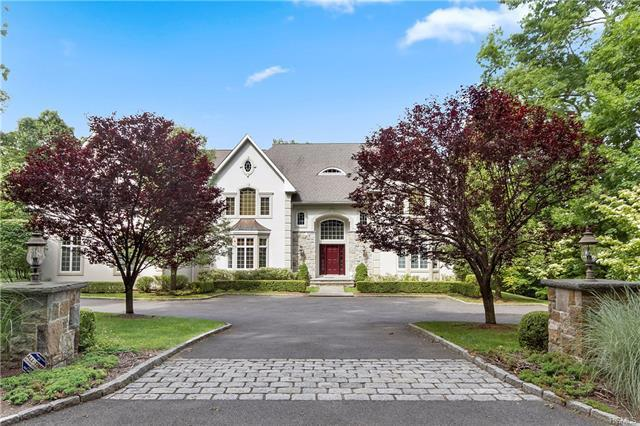 10 Bayberry Road, North Castle, NY 10504