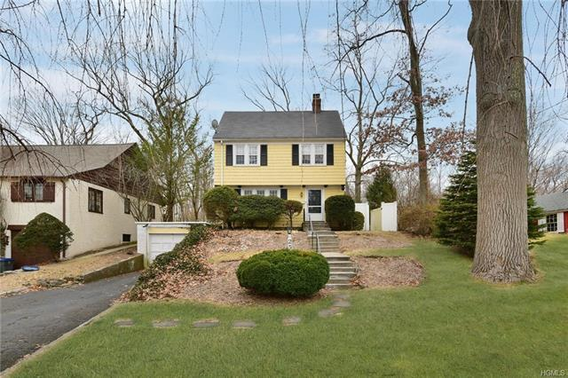 25 Hewitt Avenue, White Plains, NY 10605