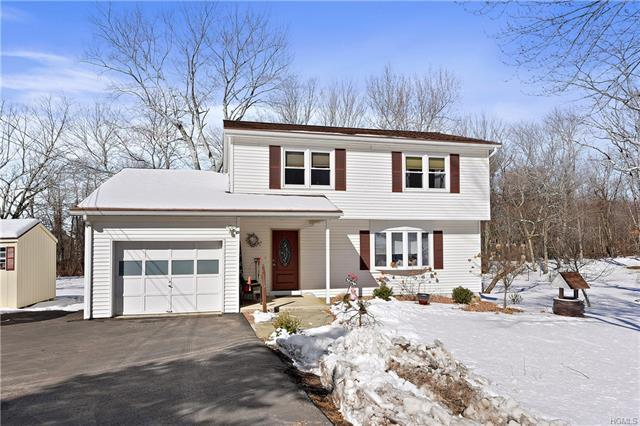 115 South Parliman Road, Union Vale, NY 12540