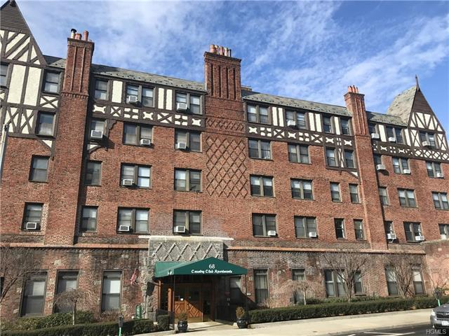 68 East Hartsdale Avenue #6l, Greenburgh, NY 10530
