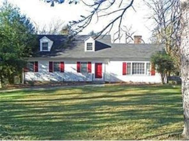 1 North Sterling Road, North Castle, NY 10504