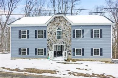 16 Hill View Drive, New Windsor, NY 12553