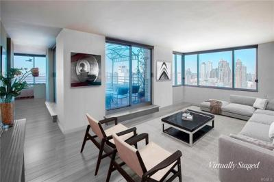 Photo of 350 West 50th #Ph1c, New York, NY 10019
