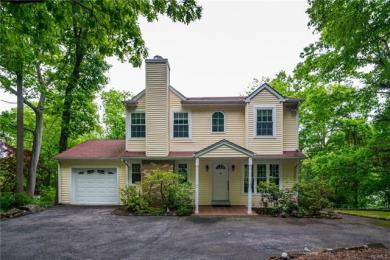 222 West Shore Drive, Putnam Valley, NY 10579