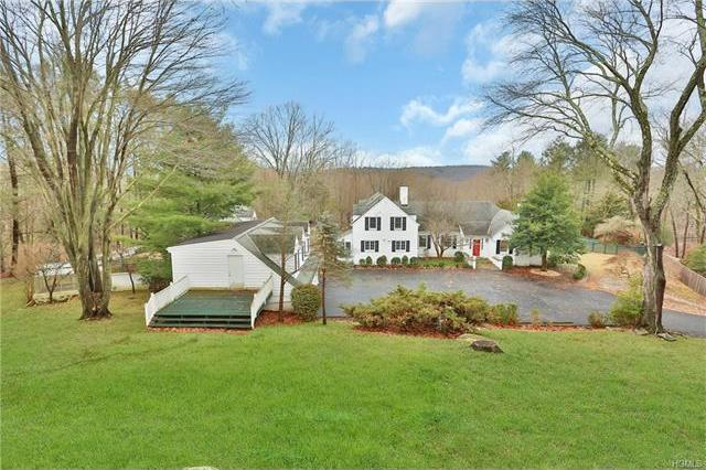 540 Cross River Road, Bedford, NY 10536