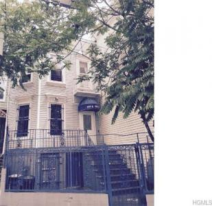 607 East 182nd Street, Bronx, NY 10457