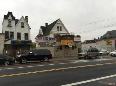 2042 Webster Avenue, Bronx, NY 10457