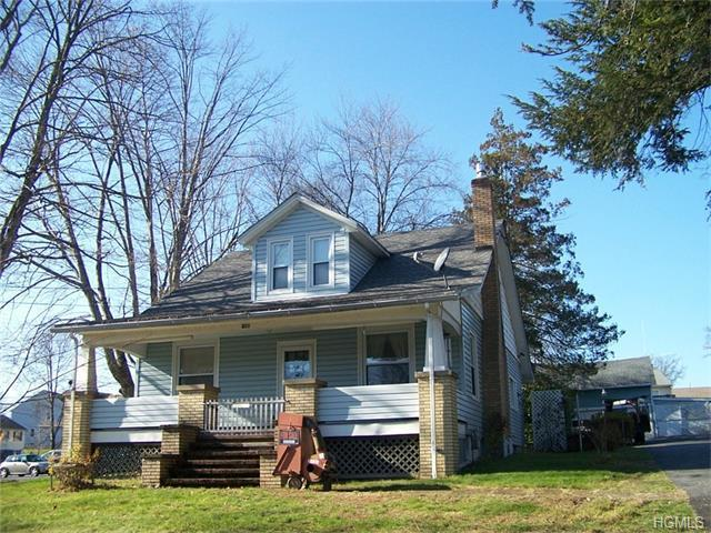 140 South Montgomery Street, Montgomery Town, NY 12586