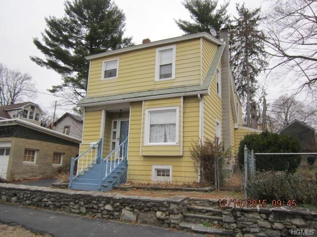 3 Underhill Place, Newburgh City, NY 12550
