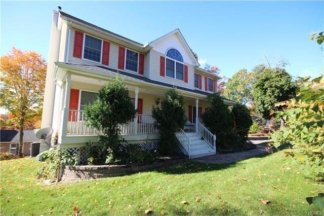 82 Cromwell Hill Road, Monroe Town, NY 10950