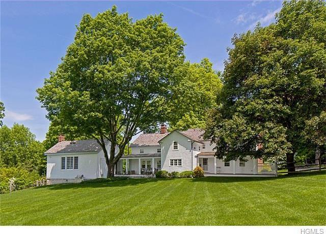 57 Fancher Road, Pound Ridge, NY 10576