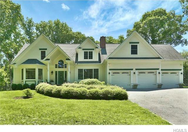 8 Apple Tree Lane, Pound Ridge, NY 10576