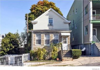 161 Webster Avenue, Yonkers, NY 10701