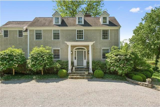 39 Stone Hill Road, Bedford, NY 10506