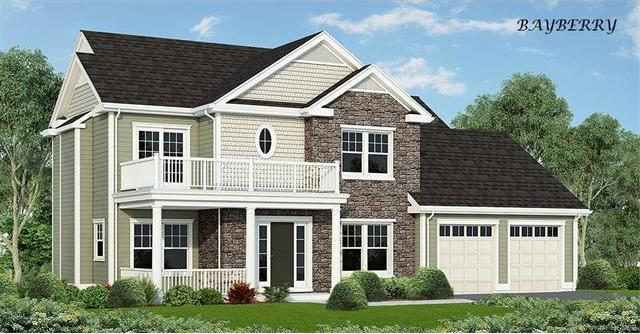 5 Knoll Crest Court, Cornwall, NY 12518