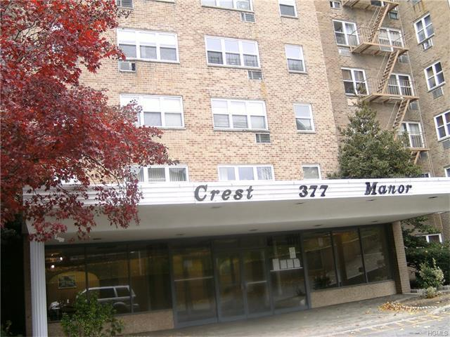 377 North Broadway Avenue #616, Yonkers, NY 10701