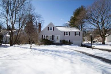 2 May Place, Rye Town, NY 10573