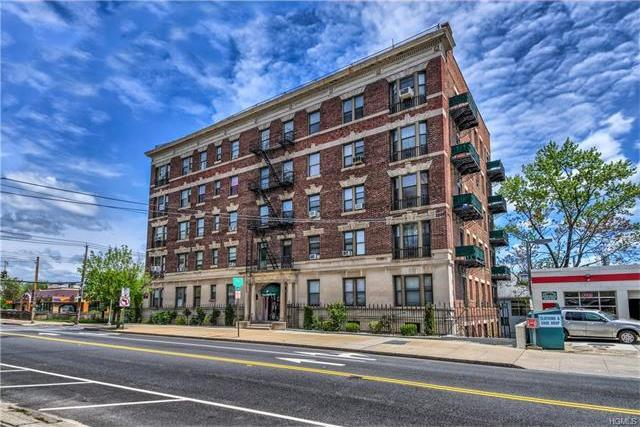 36 Echo Avenue #5c, New Rochelle, NY 10801