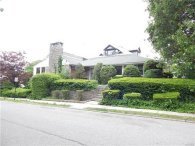 121 Beverley Dr. A/k/a 106 Sunndyside Drive, Yonkers, NY 10705