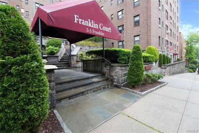 3 Franklin Avenue #6l, White Plains, NY 10601