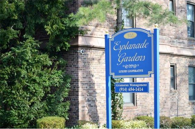 531 East Lincoln Avenue #6i, Mount Vernon, NY 10552