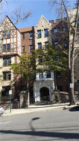 61 West Grand Street #1a, Mount Vernon, NY 10552