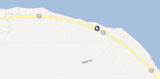 E Us-23 Highway, Cheboygan, MI 49721