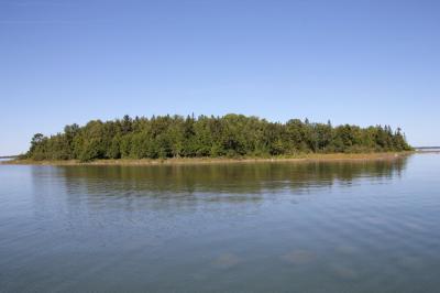 Photo of Standerson Island, Drummond Island, MI 49726